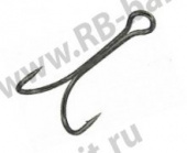 Двойник Force Double Hook 810 B.Ni.